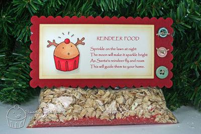 Magic Reindeer Food Recipe Uk