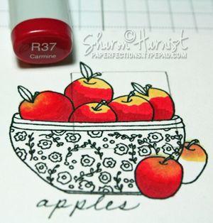 Apples3SH