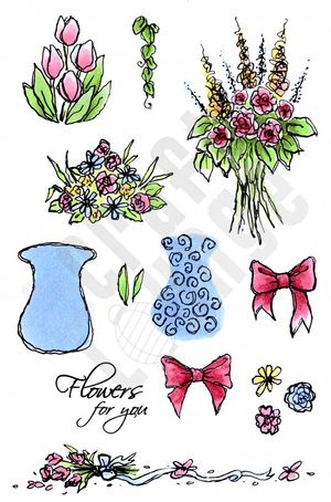 OCL-CRM016-Flowers-for-You