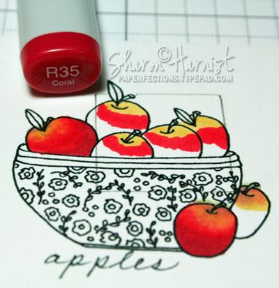 Apples2SH