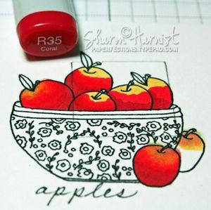 Apples4SH
