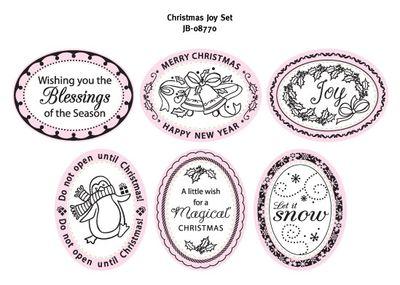 Christmas Joy Set (2)