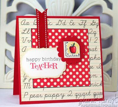 Wsc107 Teacher Birthday Paperfections