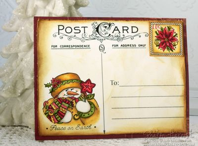 PostcardSnowladySH