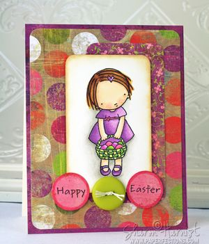 2010EasterBlessSH