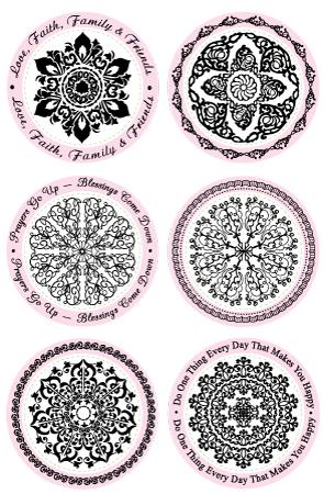 Kaleidoscope JB-09750