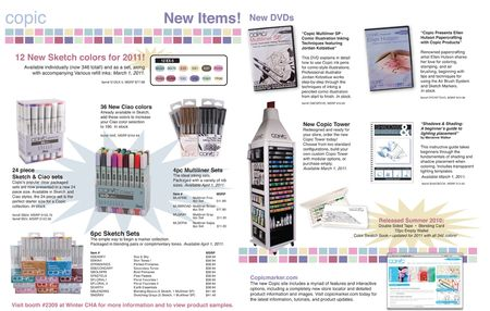 2011Jan New Copic Items-1PG