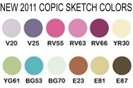 2011 New 12 Sketch Colors-tall