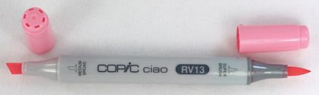 Copic-Ciao