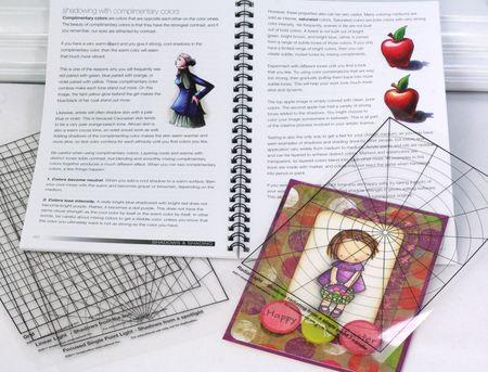 2011 Marianne Shadow Book InMFTgirl