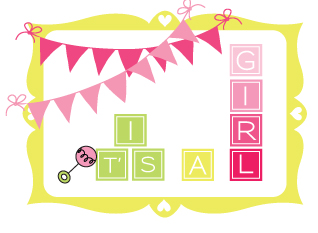 It's-a-Girl-Announcement1