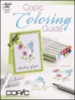 2011 Copic Coloring Guide