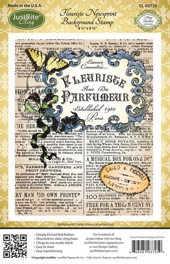 FleuristeNewsprintBKGD-JRCL03725