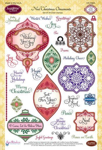 Noel_Christmas_Ornaments CR03805