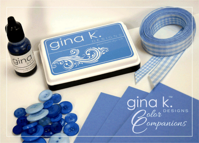 GK-Powder Blue collectionSM