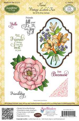 Floral_Vintage_Labels_Two_CL04455