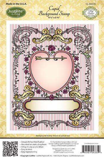 JR CL-04335_ Cupid_Background_Stamp_LG