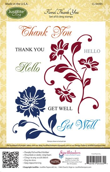 Floral_Thank_You_CL04485