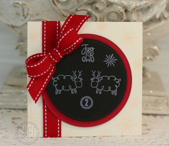 Fleece Ewe 2-SH