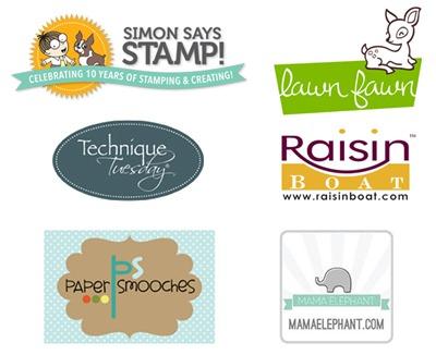 2014 TrueStamp sponsors-all-in-one