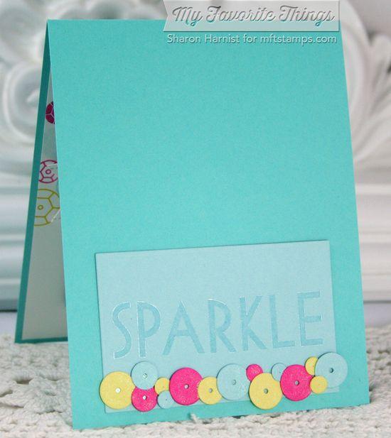 SparkleCard-IN-SH