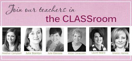 2015 Classroom Teachers
