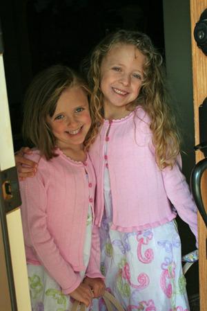 Eastergirls2008